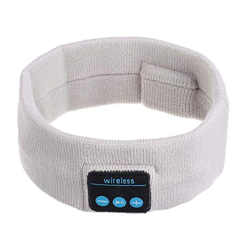 Bluetooth Headband Auriculares Inalámbricos Bluetooth 5 0 Máscara para Dormir Reproductor De Música Diadema Deportiva Auriculares De Viaje Altavoces Altavoces Integrados Micrófono Gay