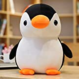 JKLW Kawaii Hot Huggable Soft Penguin Peluches Niños Juguetes de Peluche Muñeca Niños Juguete Decora...