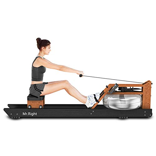 Mr. Right Water Rowing Machine