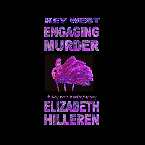 Key West Engaging Murder  By  cover art