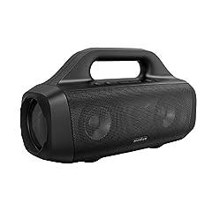 Motion Boom Bluetooth
