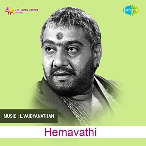 L. Vaidyanathan