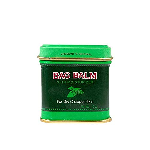 Bag Balm Tin 1 oz Bundle of 4