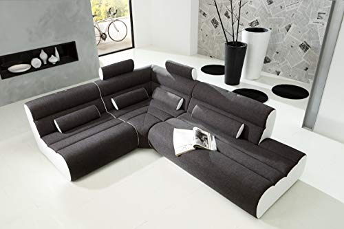Sofa Dreams hoekbank Elements Four Systembank