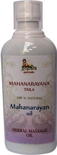 MAHANARAYANA Taila Oil BIO (500ml) -...