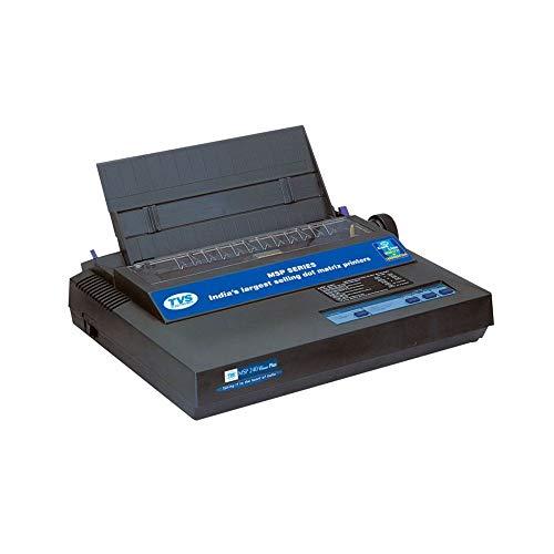 Tvs MSP 240 Classic Plus Printer
