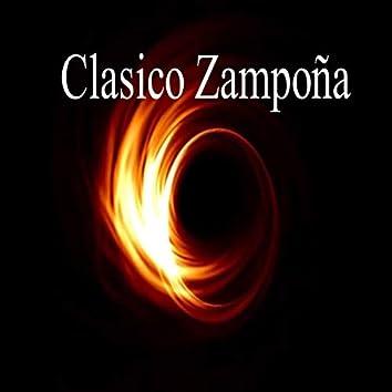 Clasico Zampoña