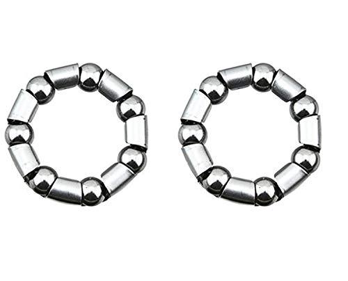 Lowrider 2-1 Piece Crank Bearing 5/16' Ball Size x 7 Balls. Set of Bearing. Pair of Bearings. for Bicycle Crank, Bike Crank, Bikes, Beach Cruiser