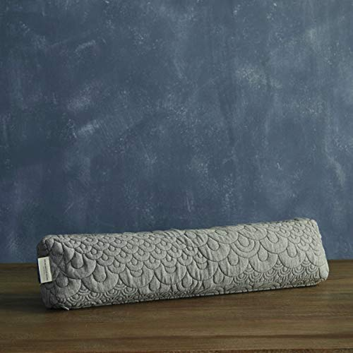 Brentwood Home Crystal Cove Pranayama Yoga Pillow