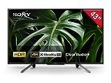 TV Sony 43' - Full HD - X-Reality PRO - Smart TV - 43W660G