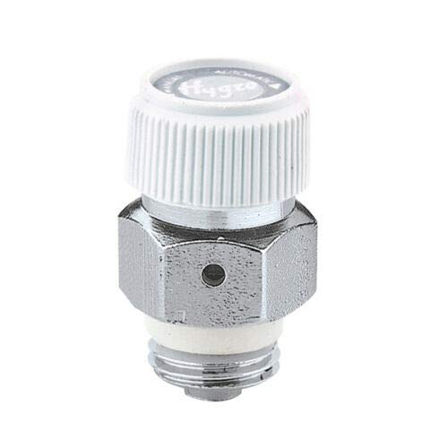CALEFFI 508031 3/8' M Automatisches Entlüftungsventil für Heizkörper