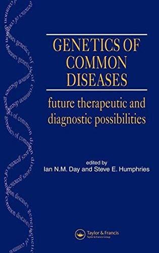 (GENETICS OF COMMON DISEASES) BY Dayoub, Iris Mack(Author)Hardcover on (06 , 1997)