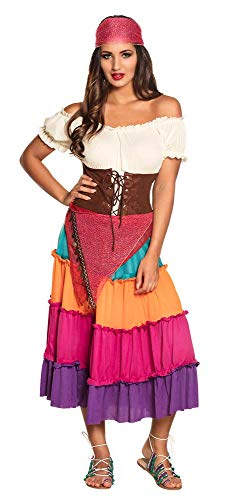 Boland - Cs922626/s - Costume Bohemienne Taille S