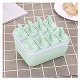 Moldes para Helados Molde reutilizable del helado del molde de la...