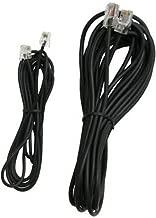 Polycom Soundstation 2 Conference Phone Cable Line Cords