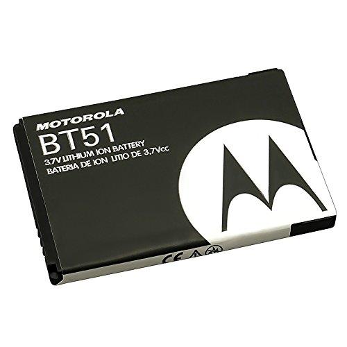 Motorola W385 W490 W510 W315 ROKR Z6M V360 OEM Li-Ion Cell Phone Battery SNN5814A/BT51
