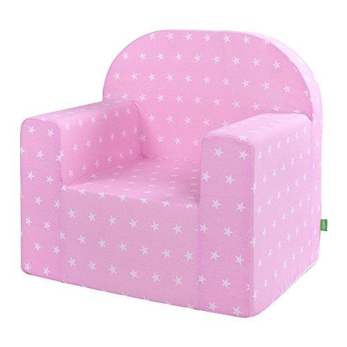 Lulando lulando m00008500 Classic Baby, niños sofá Mini Sillón Niños 1 Unidad 3100 g