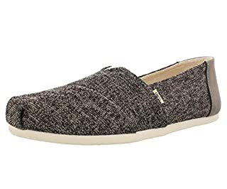 TOMS Alpargata Birch Suede 8 (B078VHFYQB) | Amazon price tracker / tracking, Amazon price history charts, Amazon price watches, Amazon price drop alerts
