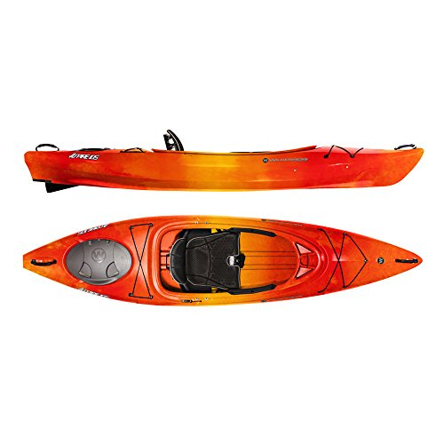 WILDERNESS SYSTEMS Aspire 105 Kayak Mango Orange...