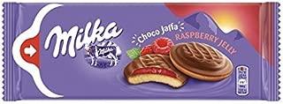 Milka Choco Jaffa Raspberry Jelly 147g/5.2 oz