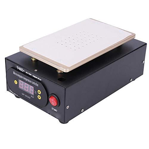 Máquina Separadora de Pantalla 948S + 400W Smartphone Separador Lcd Digital Máquina de Vacío Herramienta Avanzada de Reparación de Divisor Para Teléfono Móvil Reparación de Tableta Enchufe
