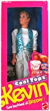 Barbie - Muñeca KEVIN Cool Tops - 1990 Mattel