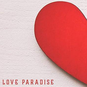 Love Paradise – Instrumental Jazz Music