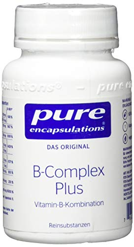 pure encapsulations B Complex plus Kapseln,60St