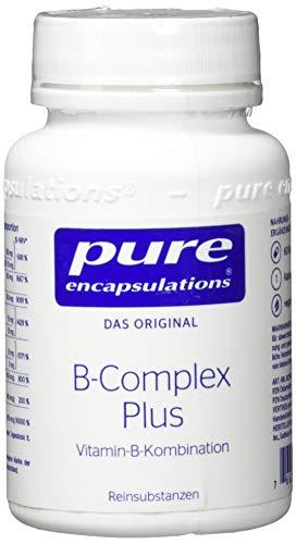 pure encapsulations B-Complex Plus Kapseln, 60 St. Kapseln