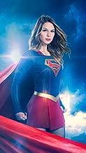 TianSW Supergirl Season 4 (14inch x 25inch/35cm x 62cm) Waterproof Poster No Fading