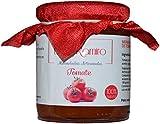 Mermelada Artesana Don Ramiro De Tomate. 100% Natural Elaborado con 70gr De Fruta por 100gr. P.neto 250gr.