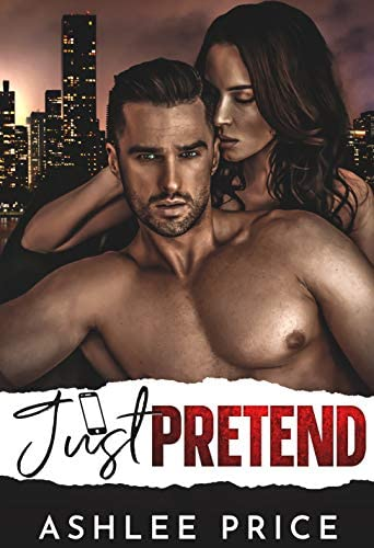Just Pretend An Accidental Text Fake Engagement Romance Love Comes To Town Book 3 product image