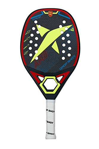 DROP SHOT Pala de pádel Modelo EVOE Beach Tennis-Colección