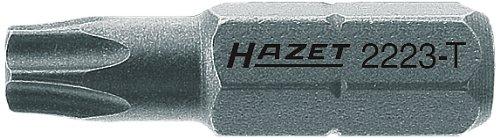 Hazet Torx-Schraubendreher-Einsatz (Bit) 2223-T30
