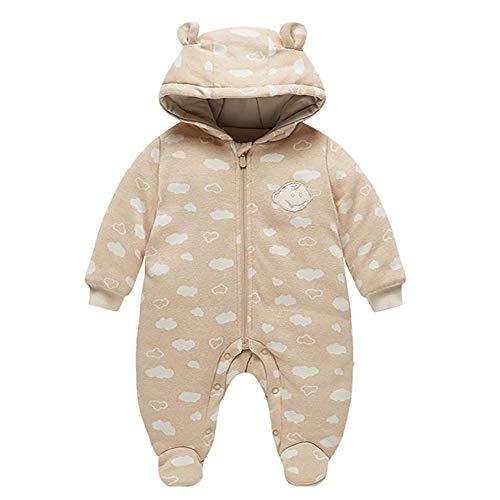 La Mejor Lista de Pantalones y monos para la nieve para Bebé los 5 más buscados. 7