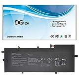 DGTECH New C31N1538 Laptop Battery Compatible with ASUS ZenBook Q324UA UX360UA UX360UA-C4010T UX360UAK (11.55V 57Wh)