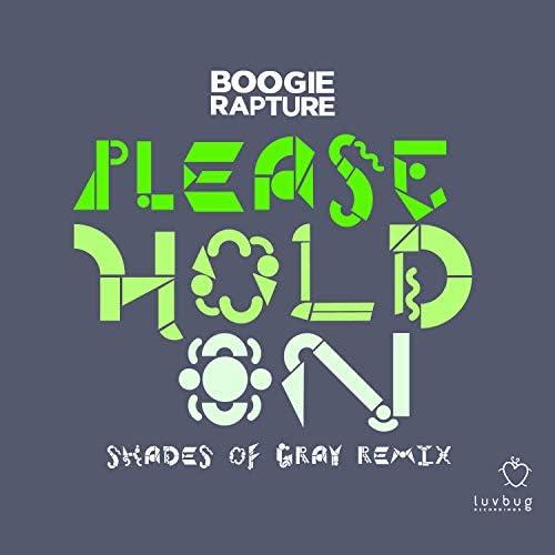 Boogie Rapture
