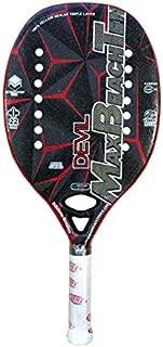 Max Beach Tennis MBT Raqueta Beach Tennis Racket X-Furious 2020