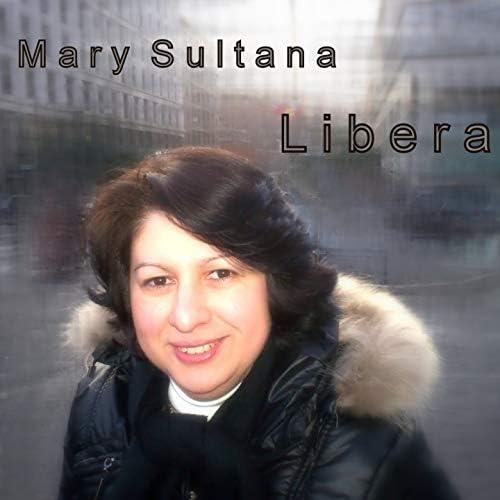 Mary Sultana