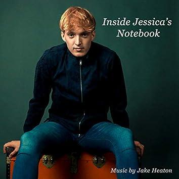 Inside Jessica's Notebook