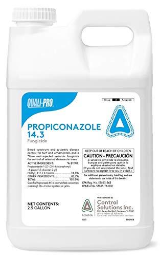 Quali-Pro Propiconazole 14.3 Fungicide (1 quart) | Generic Banner MAXX