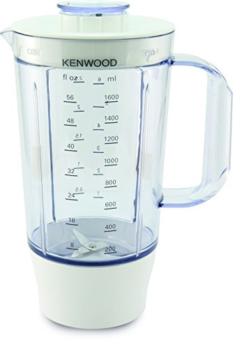 Kenwood-FDP645WH-Kchenmaschine-weigrau-3-l-1000-W
