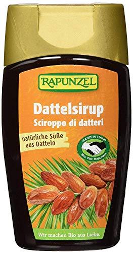 Rapunzel Sirope Datil Rapunzel 250 G 400 g