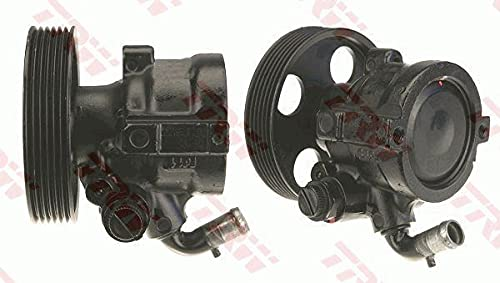 TRW JPR226 Pompe de Direction Hydraulique Échange Standard