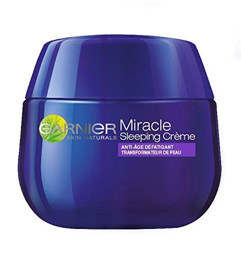 Garnier Skin Active Miracle Sleeping Crème Nuit...