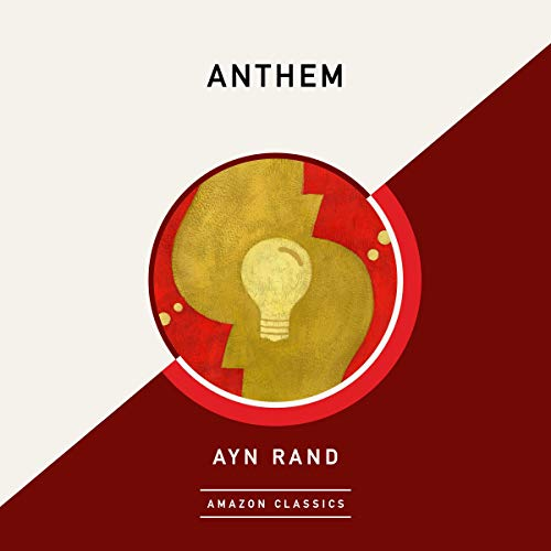 Anthem (AmazonClassics Edition) cover art