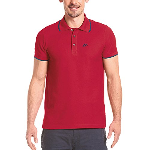 Maier Sports Salsa Polo pour Homme Taille 50