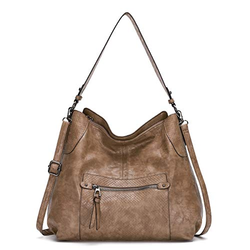 KL928 Womens Purses and Handbags PU Leather Hobo Bags for Women
