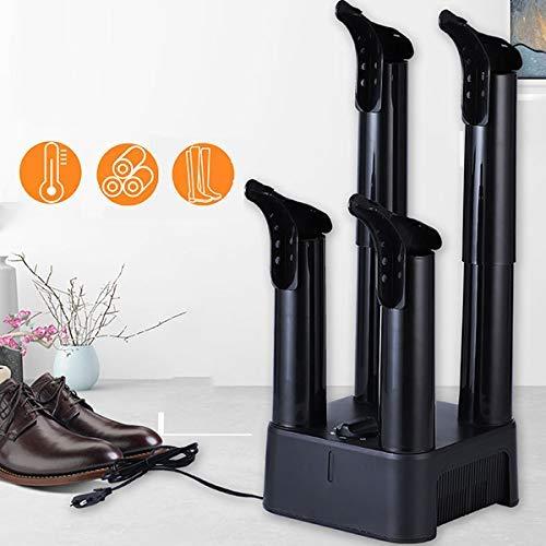 WANGXN 2 en 1 eléctrico de Arranque del Zapato Secadora de Ropa...