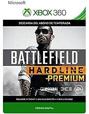 Battlefield Hardline Premium: Season pass | Xbox 360 - Código de descarga